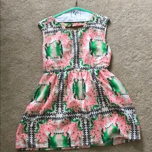 Love Marks dress - size M